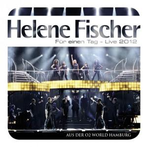 Helene Fischer - CD Cover