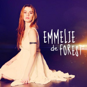 Emmelie De Forest - Only Teardrops - CMS Source