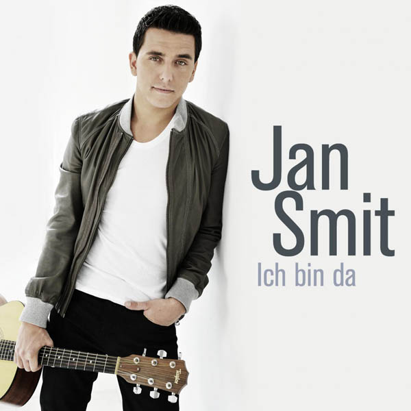 Jan Smit Cover
