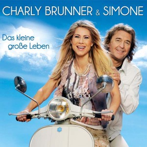 Simone und Charly_cover