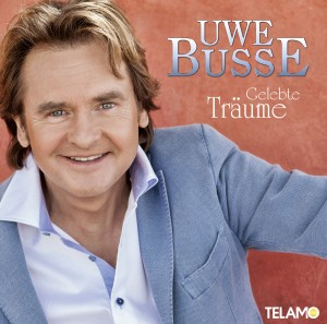 Uwe Busse Cover