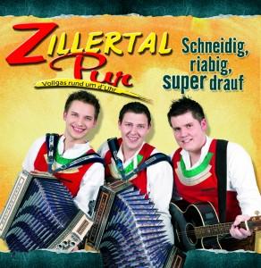 Zillertal Pur CD
