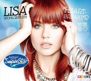 Lisa Wohlgemuth CD