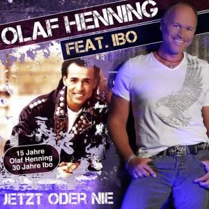 Olaf Henning CD