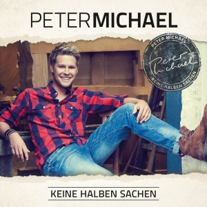 Peter Michael - CD-Cover