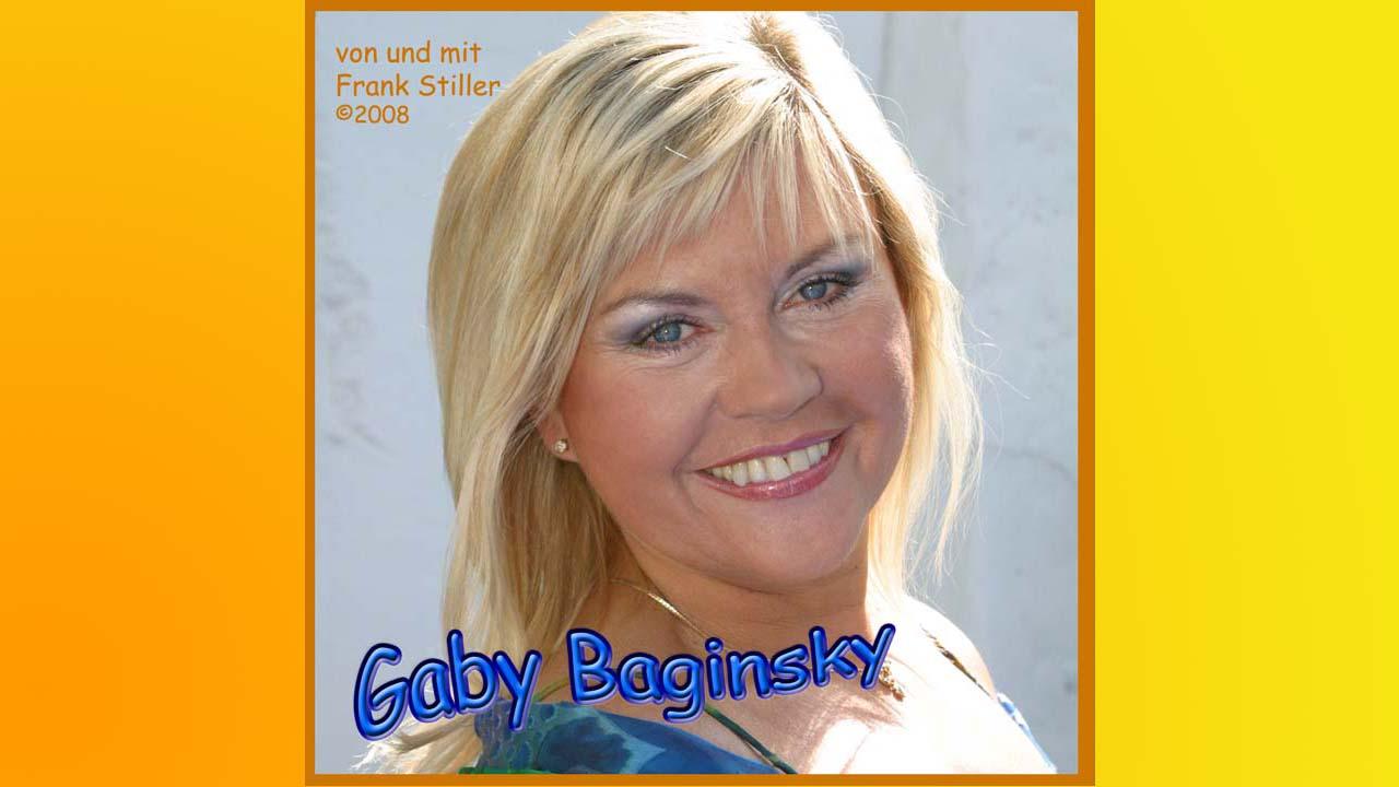 81 Gaby Baginsky