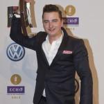 24.03.2012: Echo Empfang Universal Music