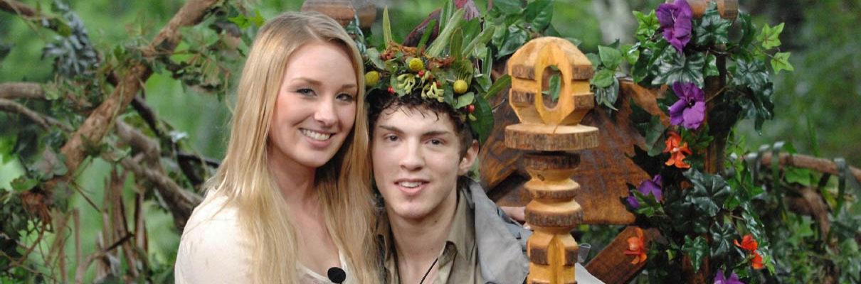 Joey Heindle - Dschungelkönig