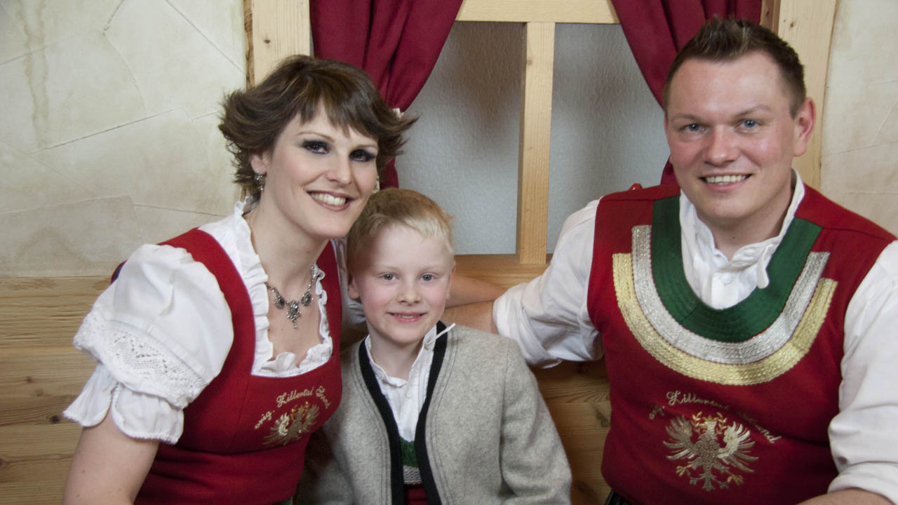 Zillertal Sound - Rita und Andreas