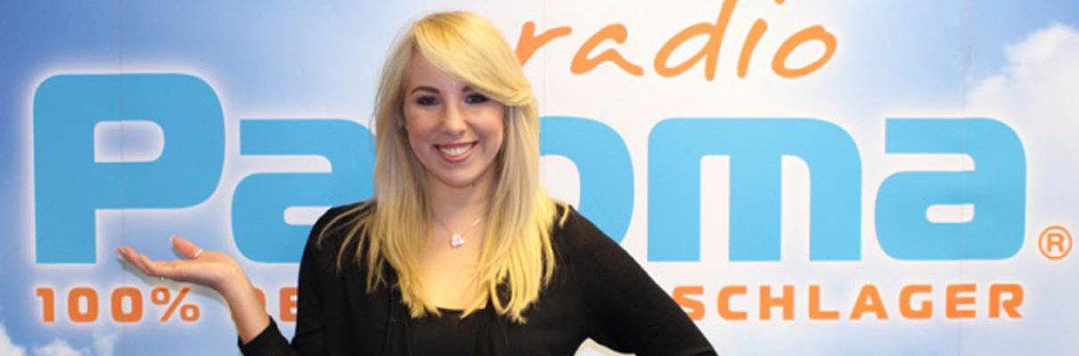 Annemarie Eilfeld - Radio Paloma