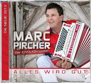Marc Pircher CD