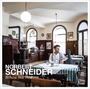 Norbert_Schneider_Album_Cover