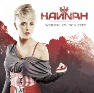 Hannah_CD-Cover