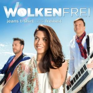Wolkenfrei - Cover