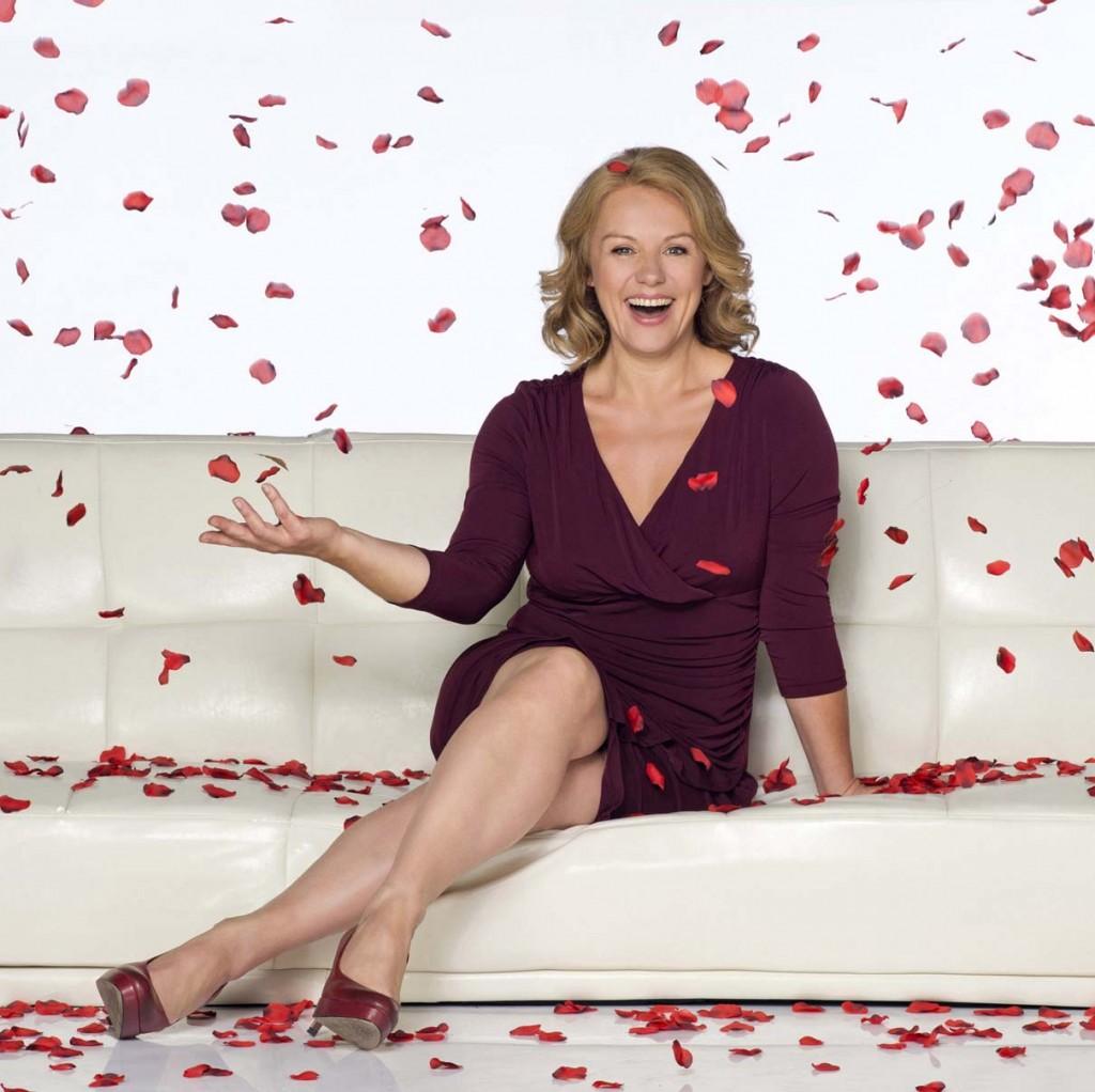 promigefl ster rote rosen neue folgen promigefl ster. Black Bedroom Furniture Sets. Home Design Ideas