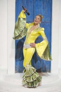 Srefanie Hertel - Mamma Mia 1