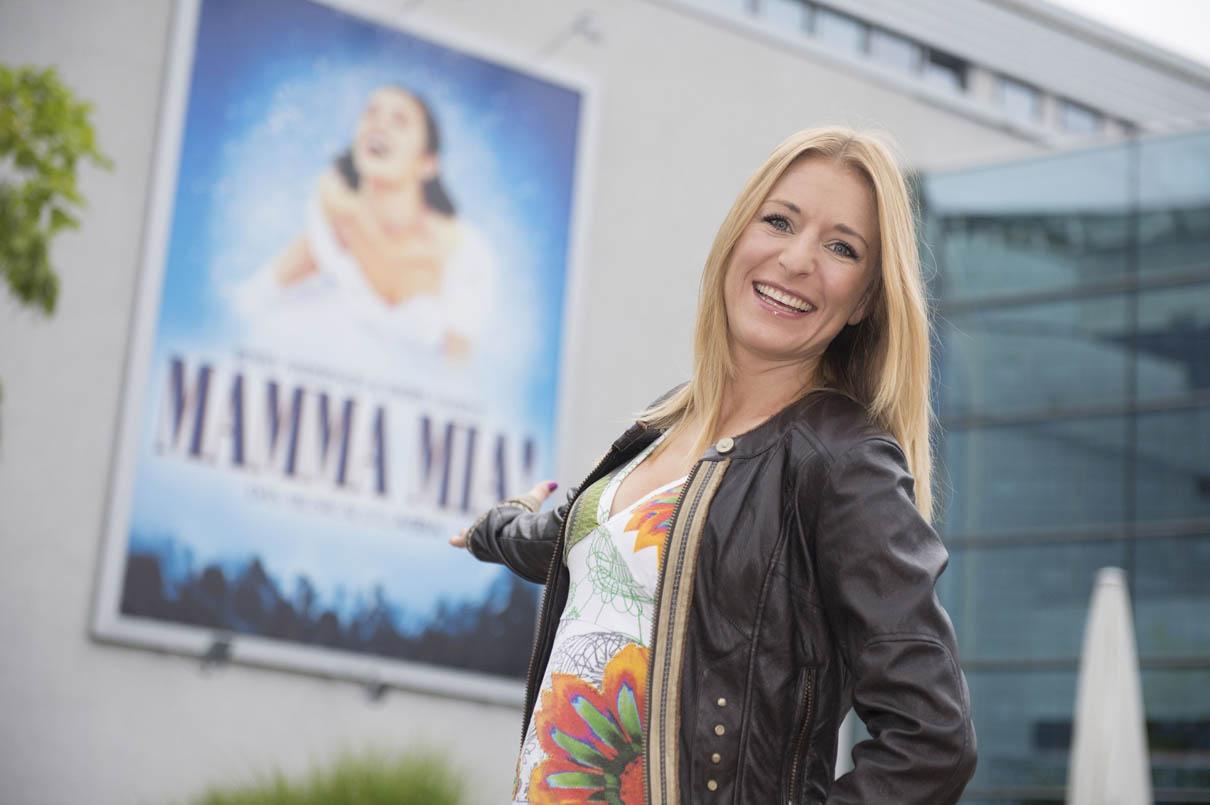 Stefanie Hertel - Mamma Mia 2