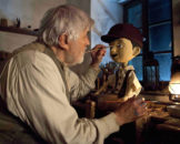 Mario Adorf - Pinocchio