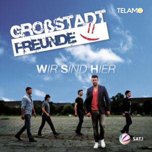 Großstadt Freunde - CD