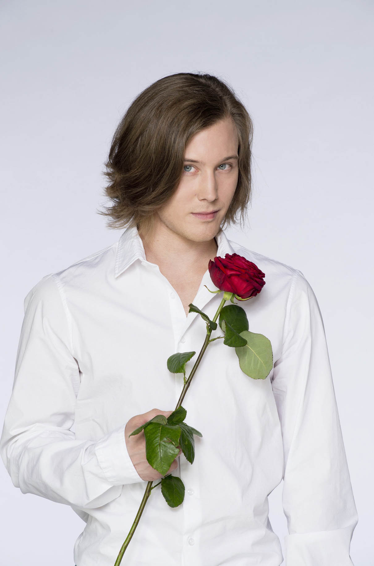 promigefl ster alexander becht neu bei rote rosen. Black Bedroom Furniture Sets. Home Design Ideas