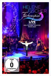 HeleneFischer_DVD-Cover
