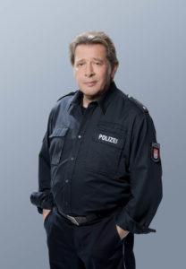 Großstadtrevier 26. Staffel - Pause für Jan Fedder