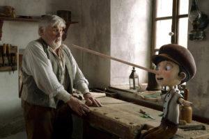 Pinocchio, Teil 1