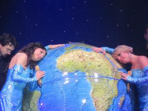 25 Jahre Anita und Alexandra Hofmann - die Jubiläumsgala