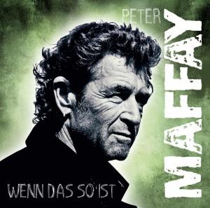 Peter_Maffay_Wenn_das_so_ist_Albumcover
