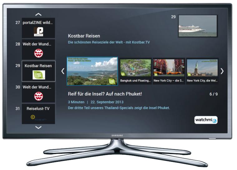smartTV_App_mockup
