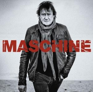 Maschine_Albumcover