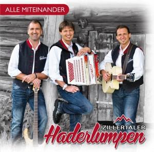 Haderlumpen_CD-Cover