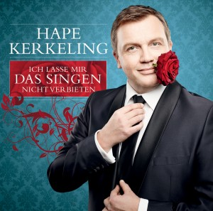 Hape Kerkeling - CD-Cover
