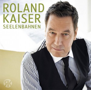Roland Kaiser - CD-Booklet