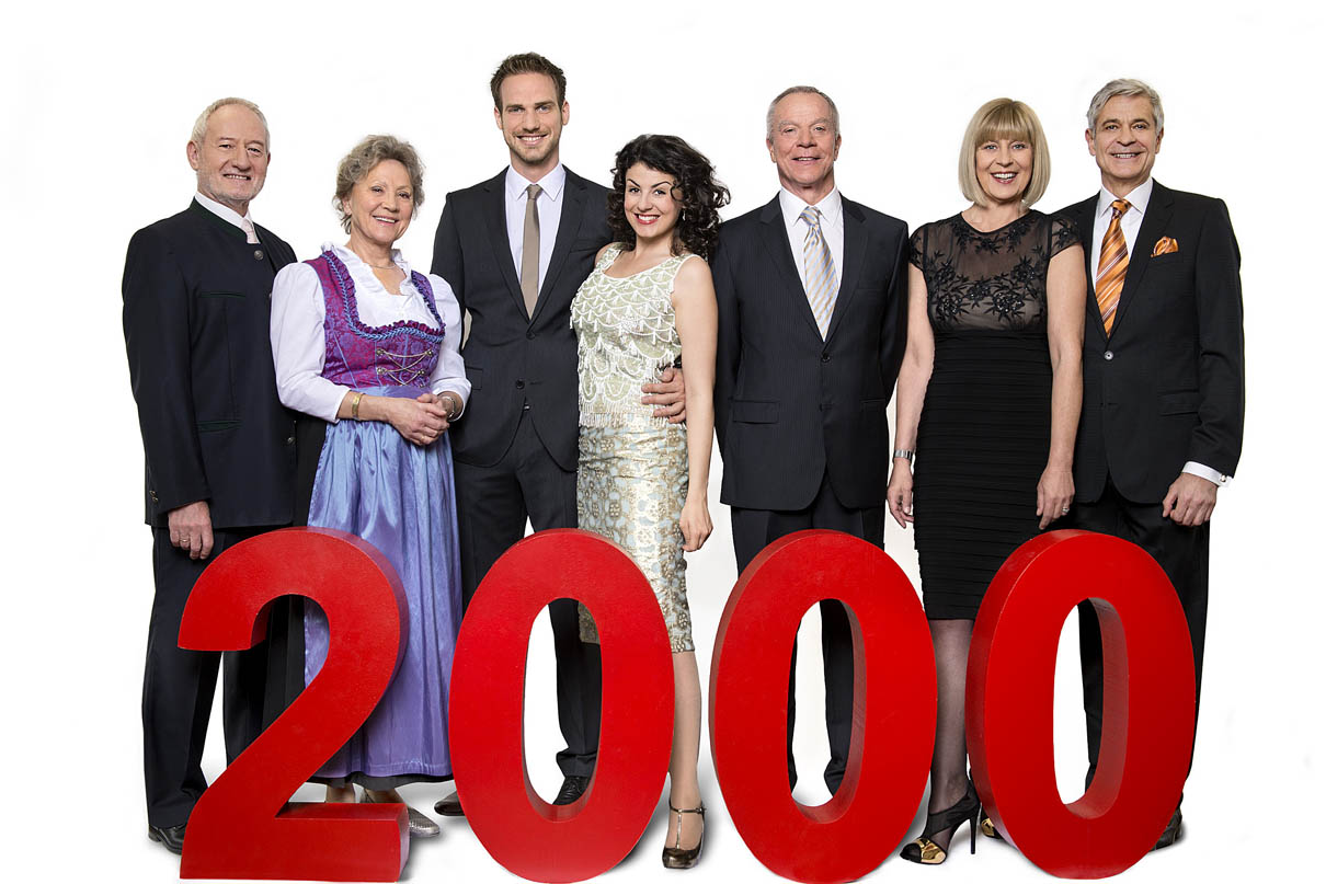Sturm der Liebe Folge 2000