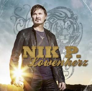 Nik_P_Loewenherz_Albumcover