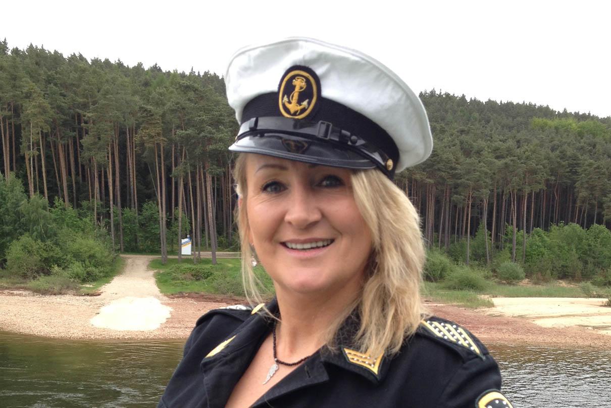 363 Karin Engelhard - Brombachsee