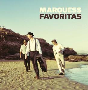 Marquess_Favoritas_Albumcover