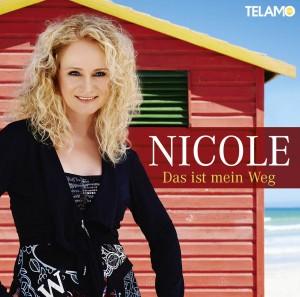 Nicole_CD-Cover