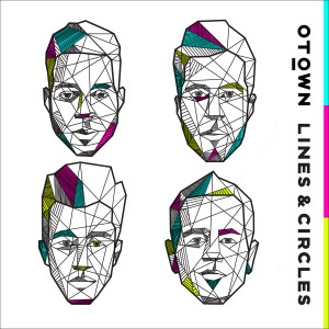 O-Town_Lines_And_Circles_Albumcover