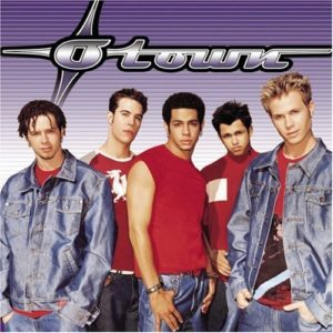 O-town album