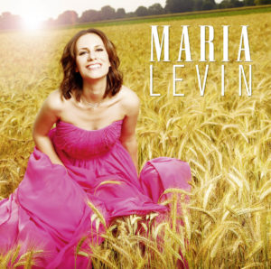 Maria Levin - CD-Cover