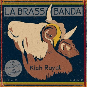 LaBrassBanda_Albumcover