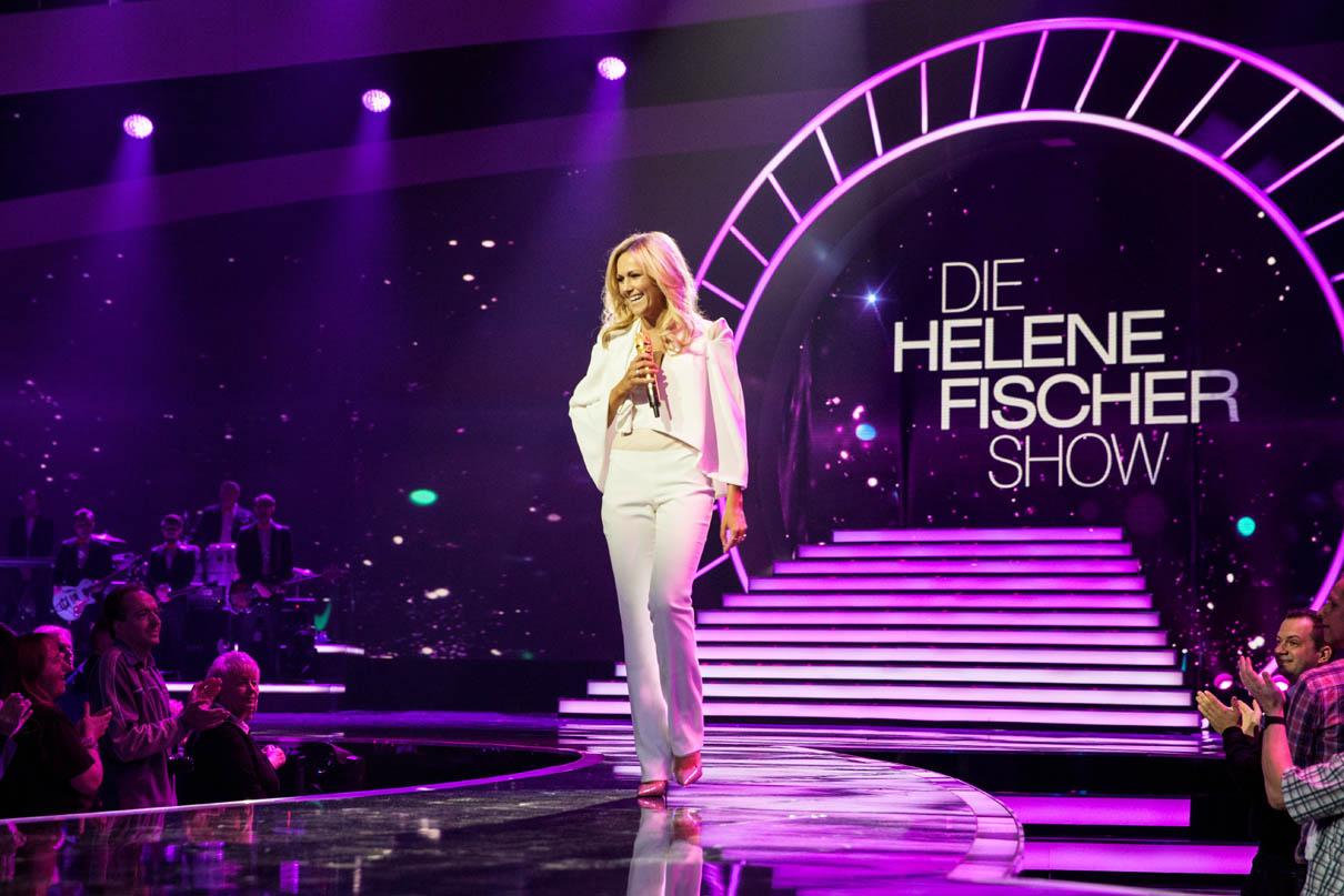 Helene Fischer Show 2021