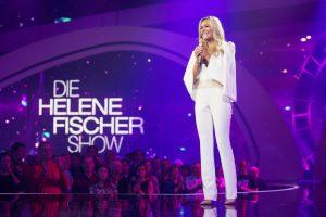 Die Helene Fischer-Show ©ZDF - Sandra Ludewig
