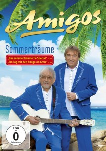 Amigos_Sommertraeume_DVD_Cover