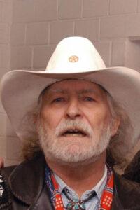 Tony Marshall und Truck Stop ''Cisco''
