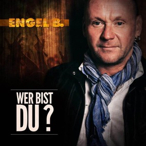 Engel B. - CD-Cover