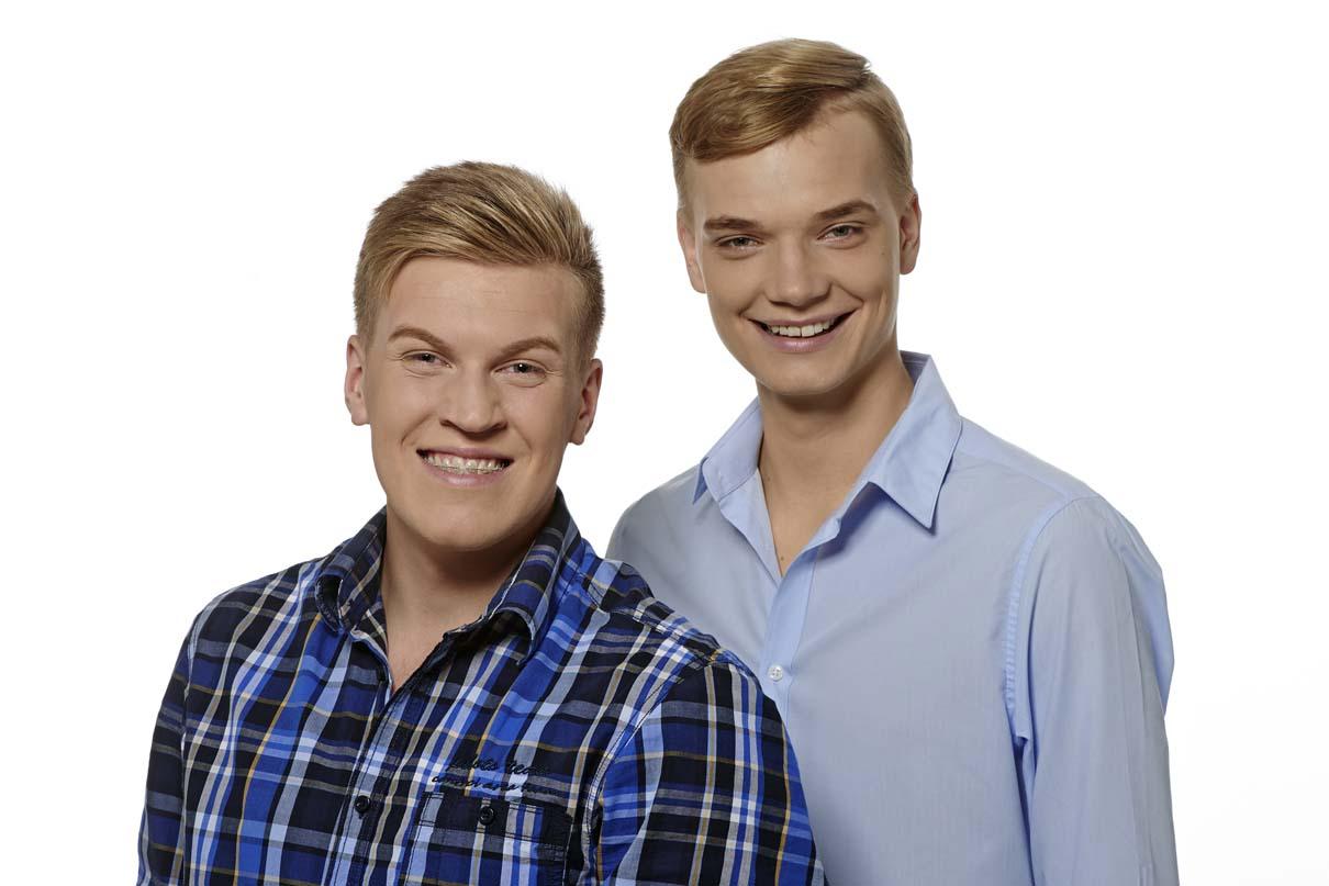 Manuel Und Kevin