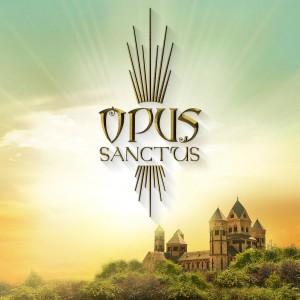 Opus Sanctus - Albumcover